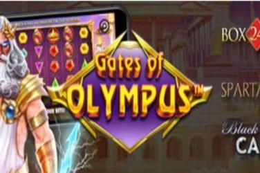 gates of olympus bonus