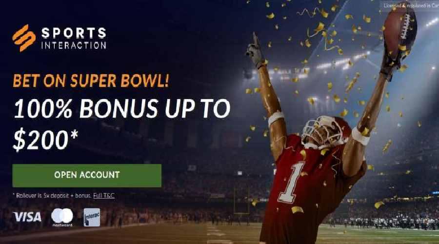 SIA Canada Super Bowl LV Bonus