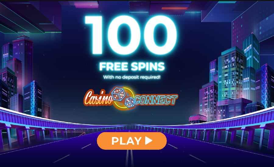 Jackpot City 100 Gratis Spins Casino Connect